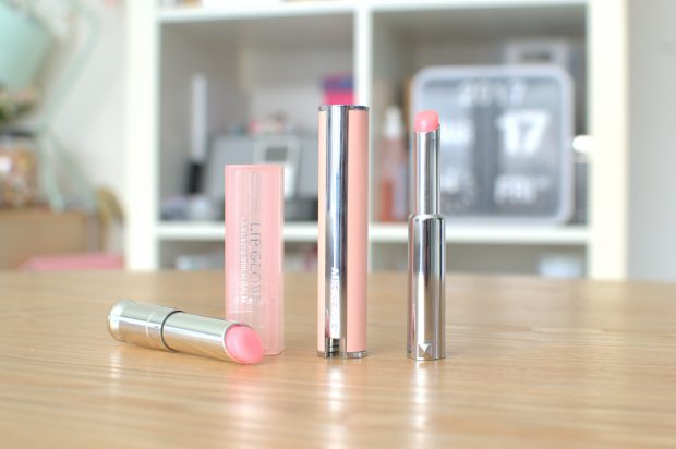 dior addict lip glow rouge perfecto givenchy